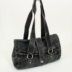 Helen Welsh Italian Leather Purse